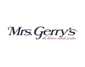 Mrs. Gerry's Logo