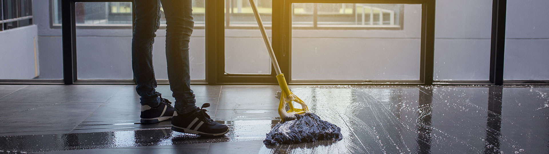 Chemical Cleaning by Cash-Wa Distributing, Kearney
